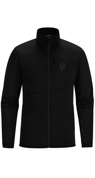 Black Diamond M's Compound Jacket Smoke